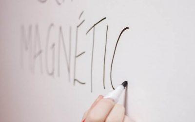 Esittelyssä magneettinen pohjamaali