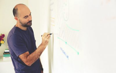 Esittelyssä Smart Wall Paint läpinäkyvä