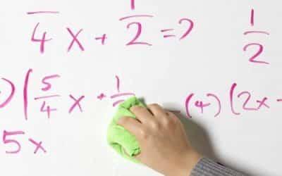 Luokkahuoneeseen – liitutaulu vai tussitaulumaali?