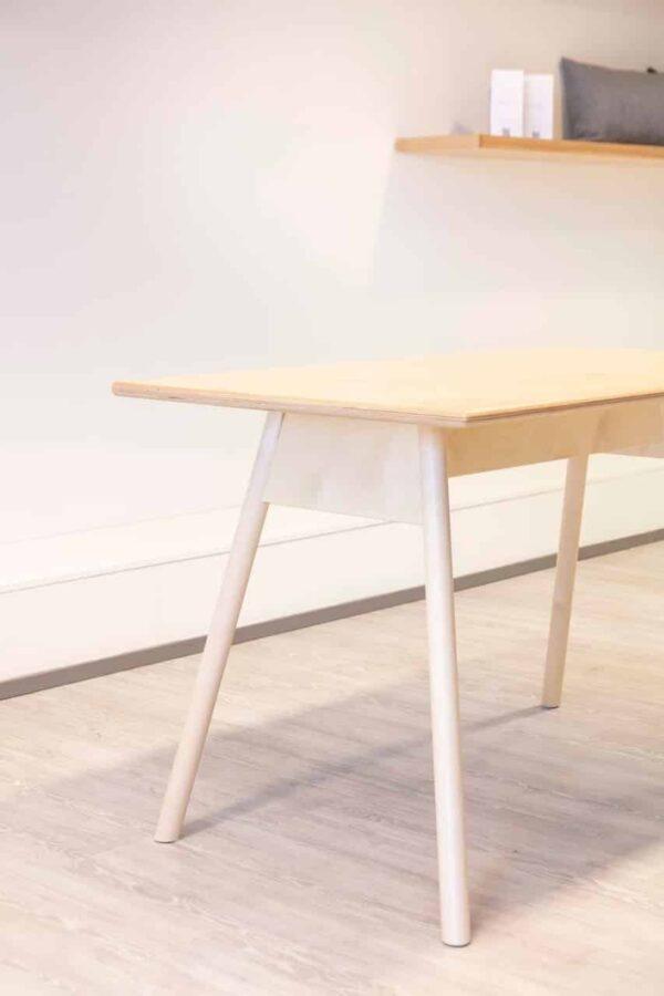 piirrettävä pöytä