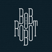 bob the robot logo