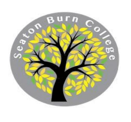 seaton burn college logo