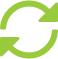 Valkotaulu kierrätys